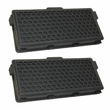 2x HQRP HEPA Filters for Miele Neptune Libra Polaris Callisto Capricorn Earth
