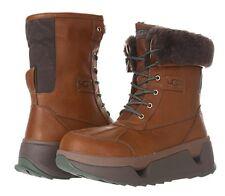 New UGG Australia  Barklay winter  men's waterproof boots  size 12