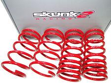Skunk2 519-12-1001 Lowering Springs for 13-15 Scion FRS FR-S & Subaru BRZ