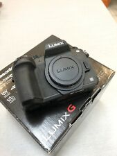 G85 Lumix Panasonic 4K Camera M43 Body