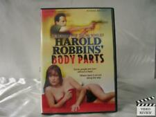 Body Parts (DVD, 2001)