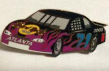 Hard Rock Cafe Pin Atlanta 2003 Stock Car
