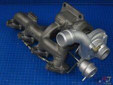 Turbolader FORD Focus Fiesta 1.8 TDDi 55 66 kW 75 90 PS C9DC XS4Q6K682BB 452244