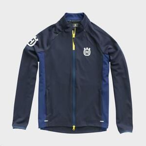 NEW Husqvarna Accelerate Jackets