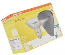 Sylvania 100W Equivalent LED PAR38 Flood Lights, 2 pk. - White