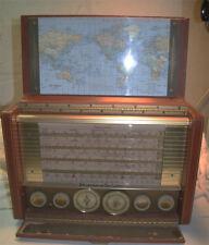 Stromberg Carlson AWP-8  Transoceanic Tube Radio  Clean and works Local P/U