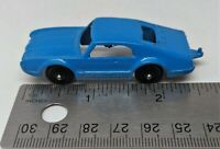 Tootsietoy - Blue Toronado Diecast Toy Car (loose)