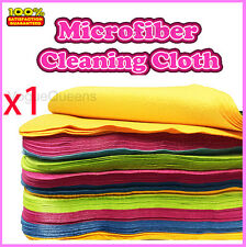 New 1Pcs Microfiber Phone Screen Camera Lens Glasses Thicker Cleaning Cloth