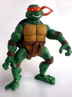 Figurine tortue ninja 2003 VIACOM playmates TMNT mike 13 cm