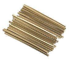 24 pcs Dunlop 6230 Accu-Fret Fret Wire for Vintage Fender® Guitar/Bass FRET-6230