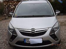 Opel Zafira Tourer EcoTec 1,4 Benzin