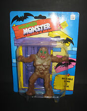 MOC 1986 Soma Monster Man Card Variant Action Figure Inhumanoids MOTU He-man KO