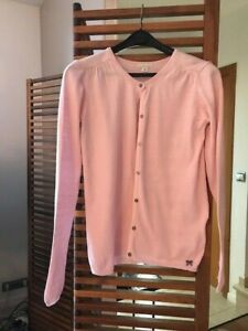 Cardigan fille taille 14 ans