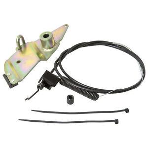 Exmark 133-8157 Blade Brake Clutch Arm Kit Commercial S Series 126-0491