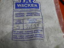 Wacker Kolben. Stangen Dichtsatz 32/55. 45x7,5 2xStangendichtung 3x O-Ring Typ u