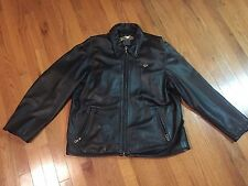Harley-Davidson Women's Leather Jacket Size XL - Great Condition!!
