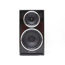 Wharfedale DIAMOND 220 / Black wood Pair 2Way Bass Reflex Bookshelf Type Speaker