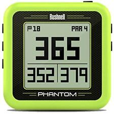 Phantom Golf GPS, Green Bushnell GOLF