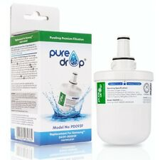 Fridge Filter Water For Samsung Aqua-Pure Plus DA29-00003F Hafin1/EXP