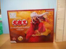 japan anime manga Inuyasha Figure (Y1 157