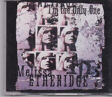 Melissa Etheridge-Im the Only One cd maxi single
