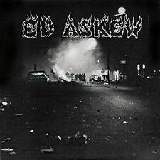 Ed Askew - Ask The Unicorn [CD]