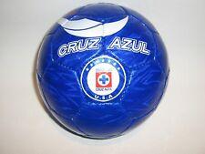 Cruz Azul Soccer Ball. Official Size and weight 5 / Pelota de futbol