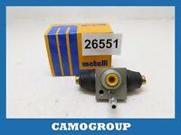 Cylinder Pump Brake Master Cylinder Metelli VW Golf 3 Audi A2 Seat Arosa