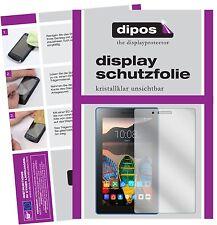 2x Lenovo Tab 3 7 Essential TB3-710F Film de protection d'écran protecteur clair