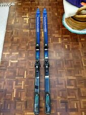 Dynastar ADV 4.1 189cm Skis With Salomon Quadrax 5 Bindings