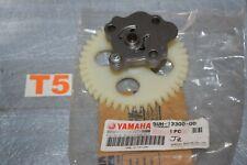 pompe à huile Yamaha YFM 350 BRUIN GRIZZLY WOLVERINE réf.5UH-13300-00 neuf