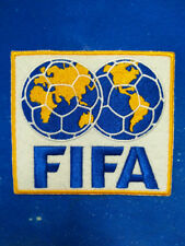 Football FIFA international football Emblem embroidery emblem patch badge