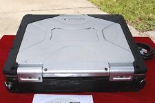 Panasonic Toughbook CF-31 MK3 i5-3320M 2.60GHz Touch 12GB RAM,1 TB WIN 7 Pro