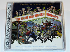 Henry Mancini GAILY, GAILY Charles Strouse THE NIGHT THEY RAIDED MINSKY'S CD New