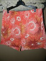 Mens Tommy Bahama Relax Swim Trunks Board Shorts Size M