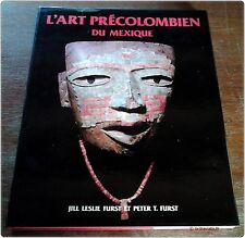 L'ART PRECOLOMBIEN DU MEXIQUE - Arts premiers Antiquité Histoire Archéologie