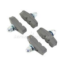 TEKTRO P205 Caliper Brake Pads ,  2 Pairs (2 wheel) , Grey