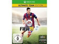 FIFA 15 - Ultimate Team Edition [Xbox One] - GUT