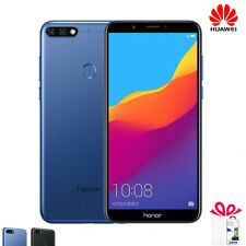 "Huawei Honor 7C  5.99"" Dual Sim Cámara 13MP Smartphone 3GB RAM+32GB Versión EU"