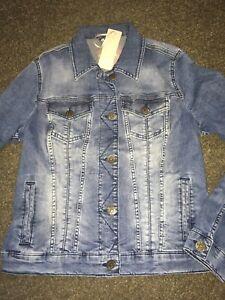 Mustang * Damen Jeans Jacke Denim * Art. 121-30003847 * Gr. L