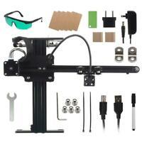 FOR NEJE Master 7W Laser Engraving Machine DIY Mini Wood Metal for Windows US