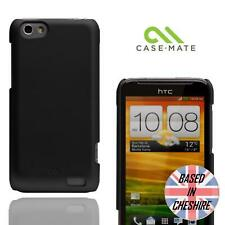 CaseMate Barely There Cover for HTC One V Shockproof Slim Hard Tough Case