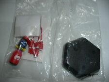 Konami Thunderbirds Tb3 model figure thunderbird Sf Movie Japan Limited