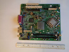 Dell E93839 HA0326 Motherboard with Intel Pentium Dual-Core Processor