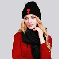 NEW Fashion Beanie Skull Cap Hip Hop Knitted Wool Men Women Knit Winter Hat - LD