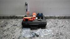 Industrial Scientific Vk K1232111111 Multi Gas Detector Confined Space Kit