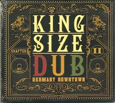 Various King Size Dub Germany Downtown Chapter II Neu OVP Sealed 2500 Copies