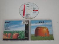 Kodo / Blessing of the Earth (CBS 466630 2)CD Album