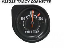AC Delco 73 74 75 76 77 78 Chevrolet GMC C//K Truck Water Temperature Gauge NOS