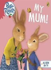 Peter Rabbit Animation My Mum By Beatrix Potter, Frederick Warne